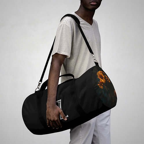 Z Photography Duffel Bag