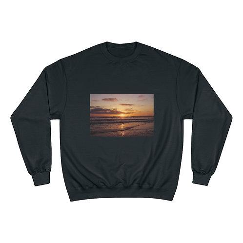 Oceanside Champion Sweatshirt
