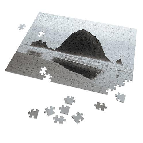 Canon Beach 252 Piece Puzzle