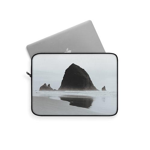 Canon Beach, OR Laptop Sleeve