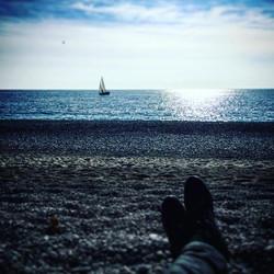 #nice06 #promenadedesanglais #farniente #cotedazur