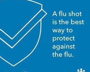 Flu Shots?  Kaiser has Members Covered