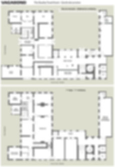 Quality Travel Event - Cercle D Lorraine Floor Plan