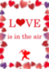 COVER - Love is in the air.png
