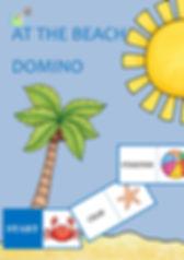 COVER - BEACH Domino.jpg