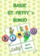 COVER Basic Bingo St Patrick.jpg
