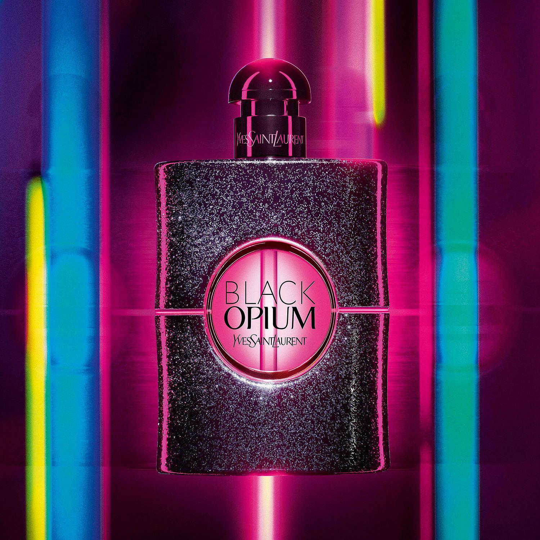 YSL Black Opium Glow