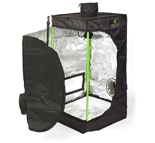 Greenbox Clone Tent 0.5 x 0.5 x 1m (0.25m3)