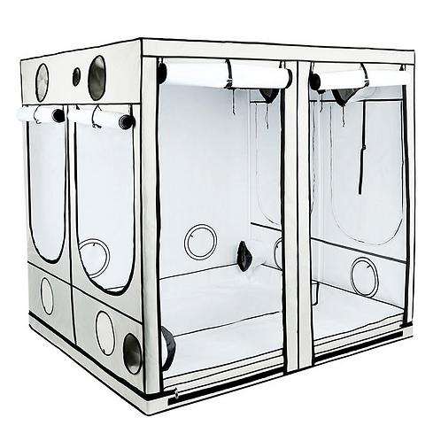HOMEbox Tent Q200 2 x 2 x 2m (8m3)