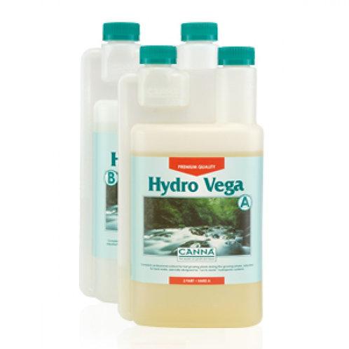Canna - Hydro Veg (hard water)
