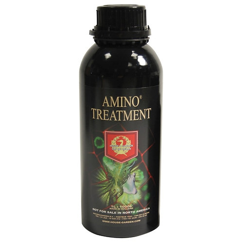 House & Garden - Amino Treatment