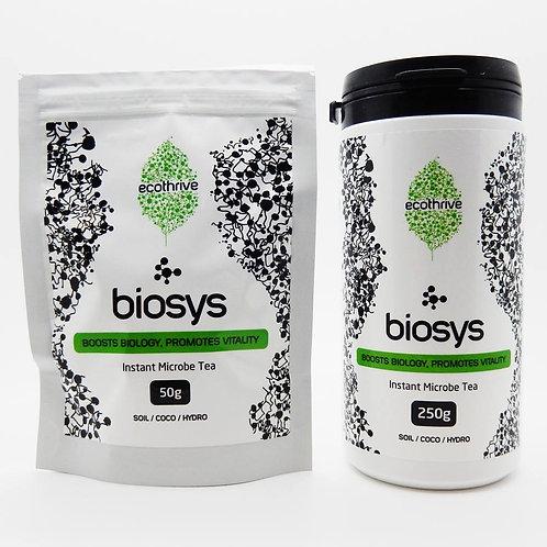 Ecothrive - Biosys