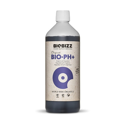 Biobizz Ph Up+