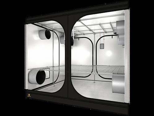 Dark Room Tent DR240 - 2.4  x 2.4  x 2m (11.52m3)