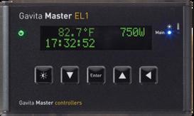 Gavita Master Controllers EL1 & EL2 - Gen 2