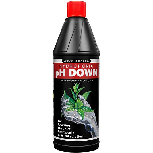 Growth Technology - pH Down