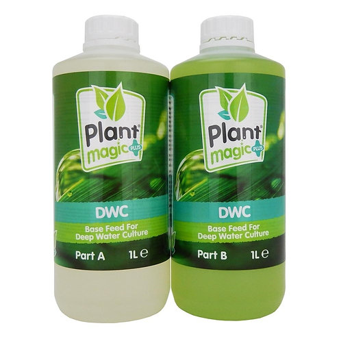 Plant Magic DWC