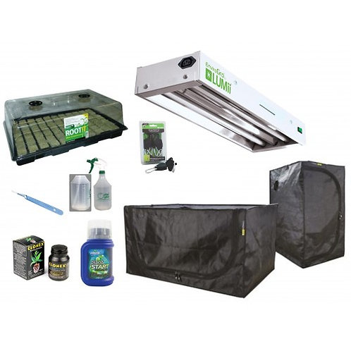 Clones and Cuttings Propagation Tent Kit