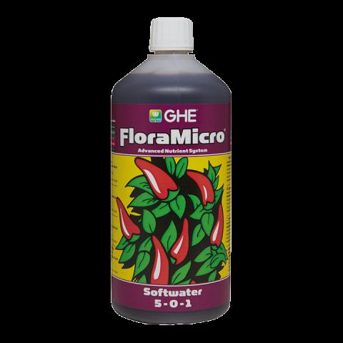 GHE Flora Micro SW