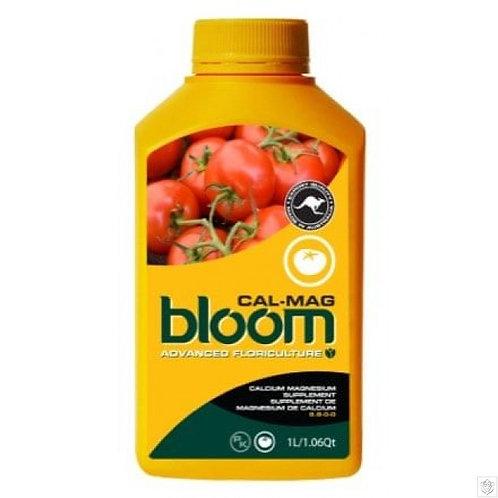 Floriculture - Cal