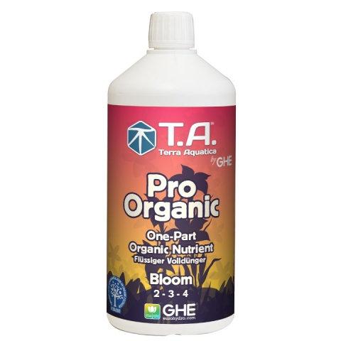 Terra Aquatica Pro Organic Bloom
