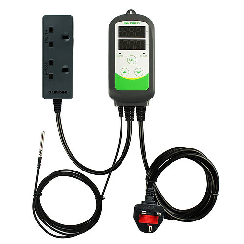 ITC308 Temperature Controller InkBird