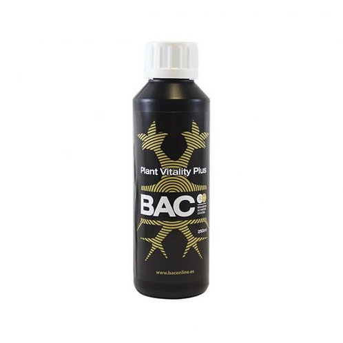 B.A.C. PLANT VITALITY PLUS - SPIDER MITE - THRIP - INSECT SPRAY
