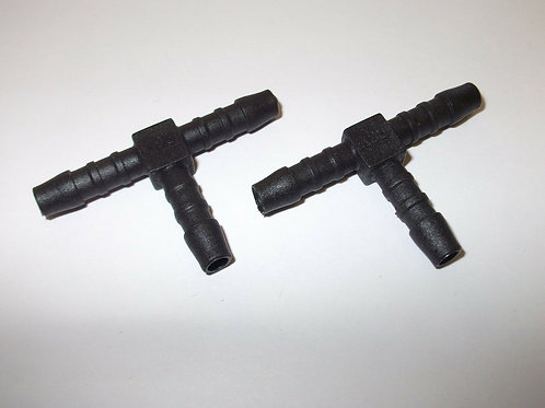 8mm T-Piece Connector for Air line