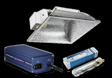 315w  Focus Remote CDM Lighting Kit