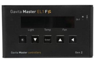 Gavita Master Controllers EL1F & EL2F - Gen 2