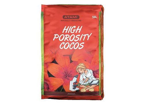 50L High Porosity Cocos Bcuzz / Atami