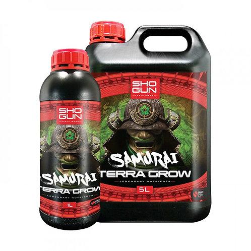 Shogun - Samurai Terra Grow