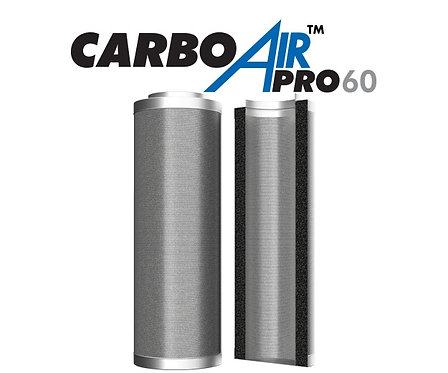 Carboair 60 Carbon Filter