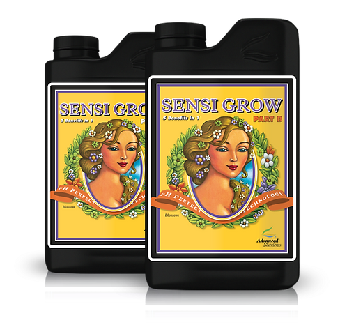 Advanced Nutrients - Sensi Grow AB