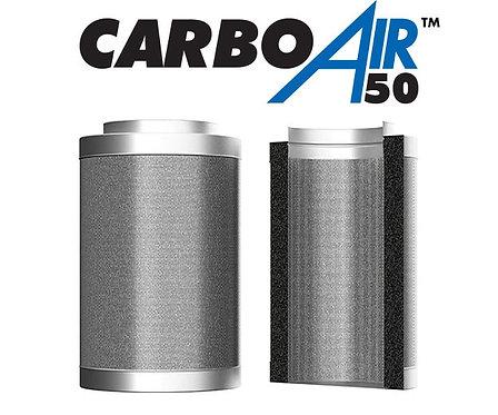 CarboAir Carbon 50 Carbon Filter