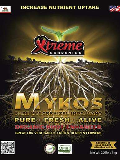XG Mykos Powder
