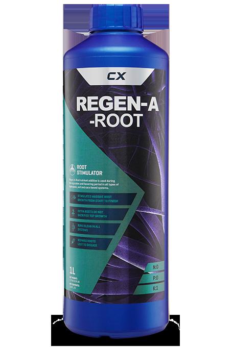 CX Hortculture Regen-a-Root