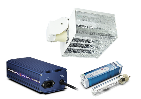 315w  Horizon Remote CDM Lighting Kit