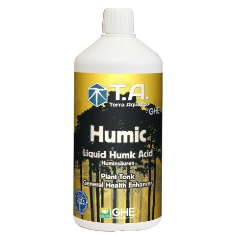 Terra Aquatica Humic