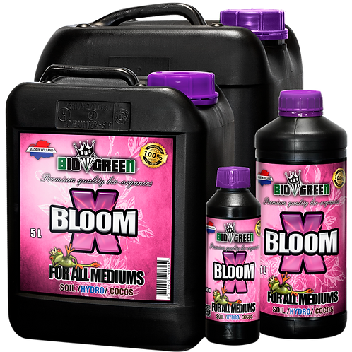Biogreen - X-Bloom