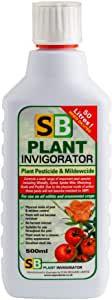 SB Invigorator