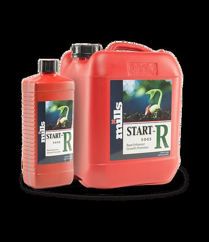 Mills - Start-R