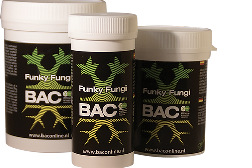 BAC - Funky Fungi