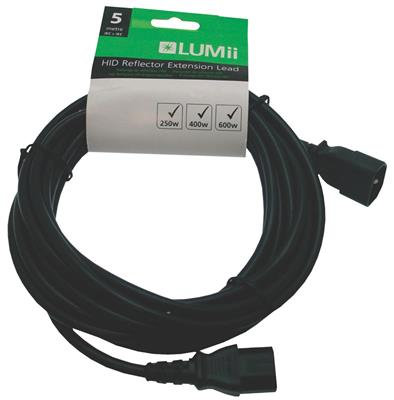 5m - LUMii Extension/Link Lead