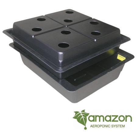 Single (50L) - Amazon Aeroponic Basic Kit