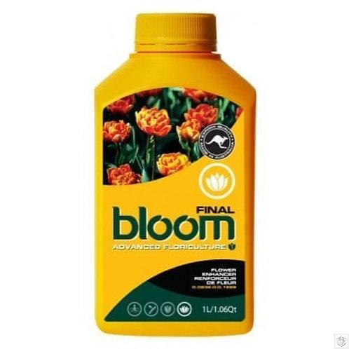 Floriculture - Final
