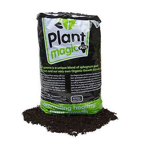 Plant Magic Plus - Soil Supreme - 50L bag