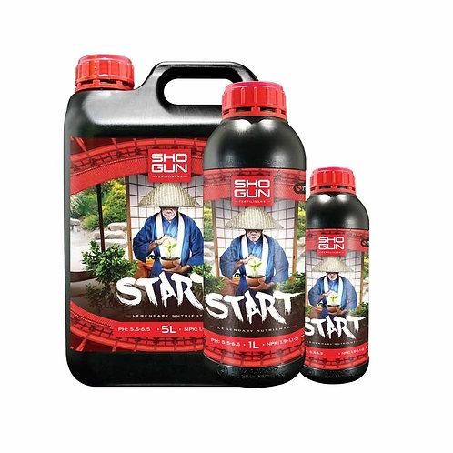 Shogun - Start