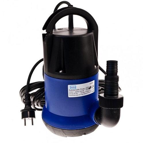Aquaking High Pressure Pumps