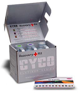 Cyco Nutrients Set Recovery Kit